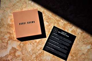 Bobbi brown essential 5 in one palette