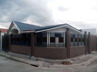 New House and Lot East Meridian Montalban Rizal