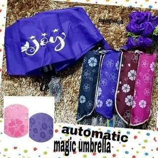 Magic Automatic Umbrella