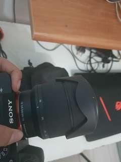 Lensa Sony FE Kit 28-70mm FULL FRAME
