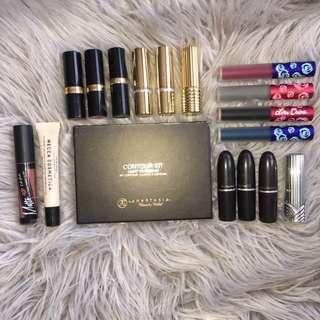 Makeup bundle! ✨