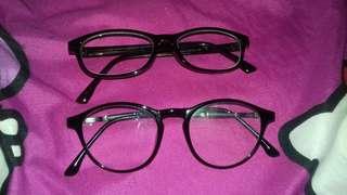 Kacamata harajuku
