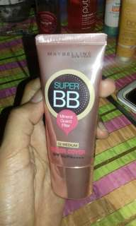 Maybelline BB Cream White Super Fresh
