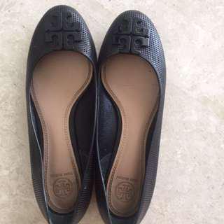 Tory burch 平底鞋 us8.5