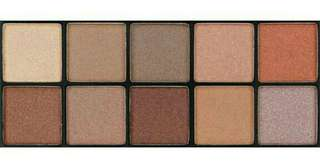 Brandnew SEALED CITY COLOR Eyeshadow Palette