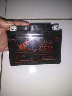 AKI GTZ 5S