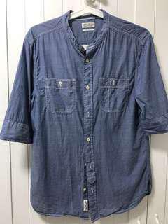 ALLSAINTS Shirt slimfit