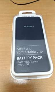 Samsung 5000mAh Battery Pack
