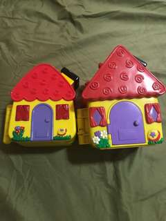 Blue's Clues toy house