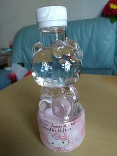 Hello Kitty Mineral Water 300ml