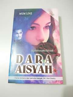 Dara Aisyah (Malay Novel)