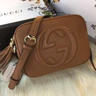 Gucci Disco sling bag#fastpayment