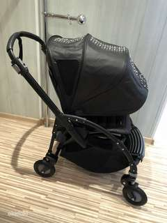 Bugaboo Bee3 Diesel Rock Limited Edition