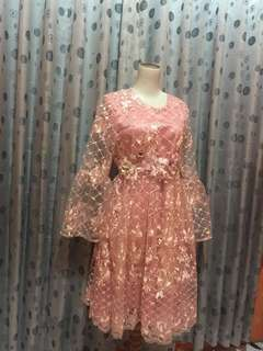 Zira dress
