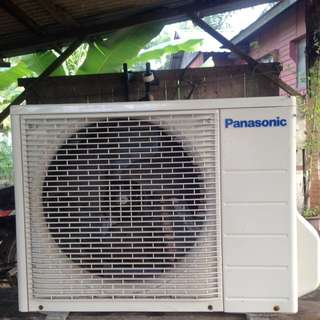 Outdoor Aircond