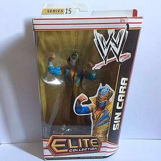 Sin Cara Elite Series 15 WWE