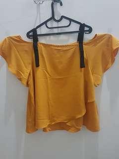 bigsize blouse