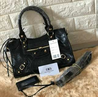 TAS BALENCIAGA AUTHENTIC