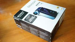 Sony Bloggie MHS-CM5 Handycam