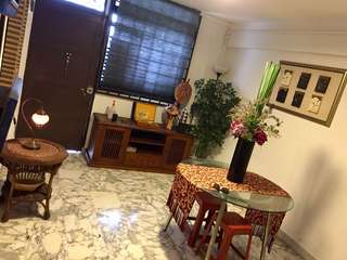Cozy 67sqm apt avail. for Flat share at (District 3 Central South) near Orchard Rd, Holland V, NUS, NUH, INSEAD, Biopolis/Fusionopolis