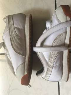 Puma shoes for Toddler