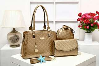 CHARLES & KEITH SET (OFFER)