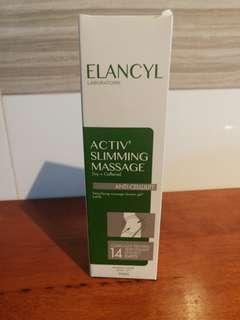 🚚 Elancyl Activ Slimming Masaage (ivy +Caffeine)