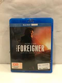 FOREIGNER BLU RAY