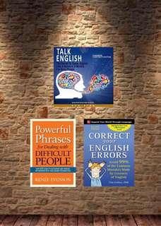 Have Better English Ebooks