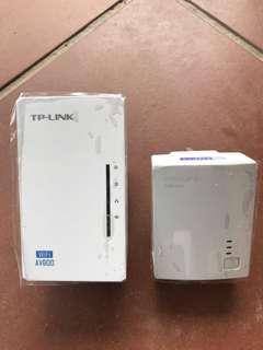 Wifi Extender TP-Link AV600