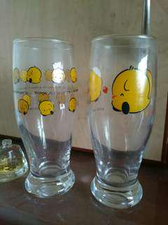 Cups Glass