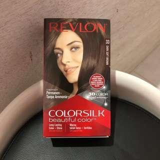 Revlon Colorsilk - Dark Soft Brown