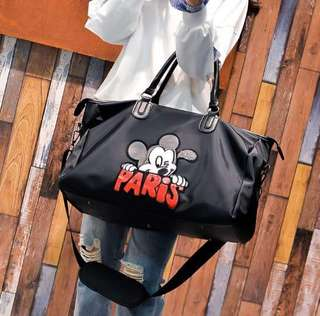 Mickey Travelling Bag