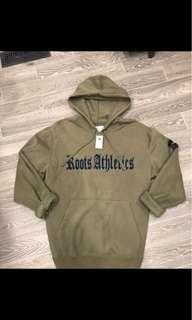 Roots sweatshirt BNWT