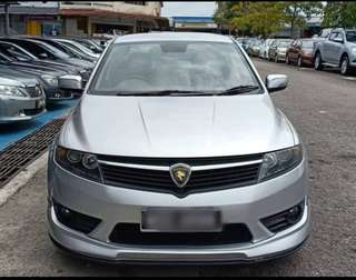 PROTON PREVE 1.6 (AT) TURBO