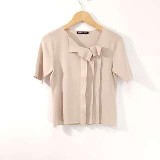 【專櫃品牌】MASTER MAX短袖上衣T2