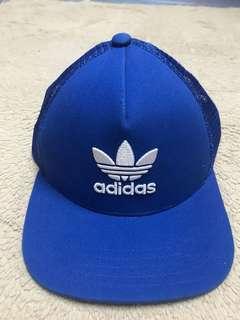 Adidas Trefoil Tucker Cap