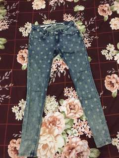 Jeans 16DS