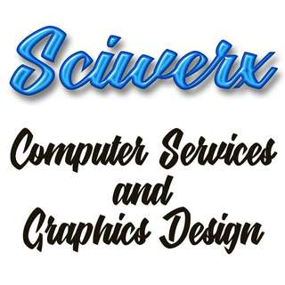 Computer Services, Graphics Design & Video Editing