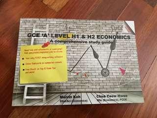 🚚 A level H1 & H2 Economics