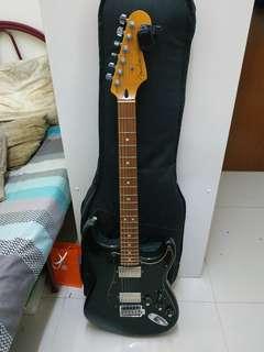 Fender Blacktop 2010 Electric Guitar