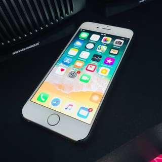iPhone 6 64GB Gold Ex Garansi International