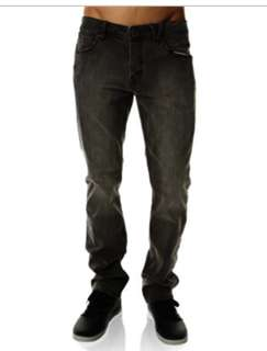 Volcom relaxed jeans