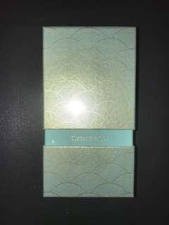NEW! Tiffany & Co Hong Bao Red Packets