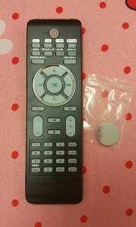 Philips Hi-Fi Remote Control