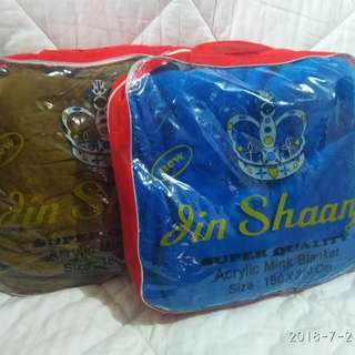 Selimut polos jin shaang
