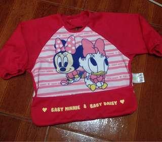 Disney Bib