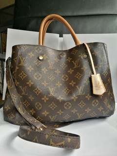Lv Montaigne medium (premium)