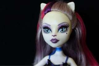 "Monster High ""Catrine DeMew"""