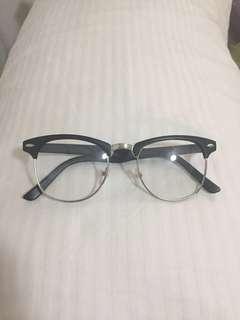 Black Specs / Eyeglasses